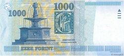 1000 Forint HONGRIE  2000 P.185a NEUF