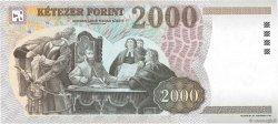 2000 Forint HONGRIE  2004 P.190c NEUF