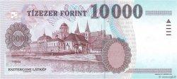 10000 Forint HONGRIE  2001 P.192a NEUF