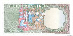 100 Dobras SAINT THOMAS et PRINCE  1982 P.057 SPL