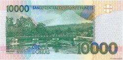 10000 Dobras SAINT THOMAS et PRINCE  1996 P.066b NEUF