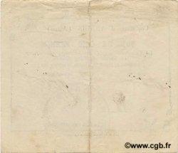 5 Francs FRANCE régionalisme et divers  1915 JP.02-0047 TTB+