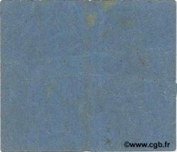 1 Franc FRANCE régionalisme et divers ARTEMPS 1916 JP.02-0057 TTB