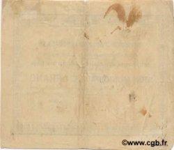 1 Franc FRANCE régionalisme et divers AULNOIS-SOUS-LAON 1915 JP.02-0095 pr.TTB