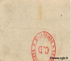 2 Francs FRANCE régionalisme et divers BECQUIGNY 1915 JP.02-0172 TTB