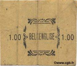 1 Franc FRANCE régionalisme et divers  1915 JP.02-0177 TTB