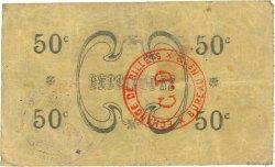 50 Centimes FRANCE régionalisme et divers  1915 JP.02-0196 TB+
