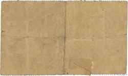 50 Centimes FRANCE régionalisme et divers  1915 JP.02-0209 B