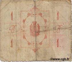 1 Franc FRANCE régionalisme et divers BOHAIN 1915 JP.02-0255 TB+