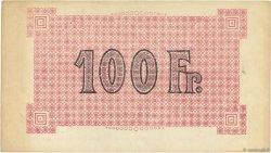 100 Francs FRANCE régionalisme et divers BOHAIN 1916 JP.02-0284.SQG SUP