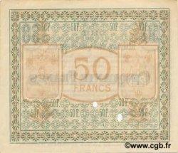 50 Francs FRANCE régionalisme et divers  1917 JP.02-0286.SQG SUP+