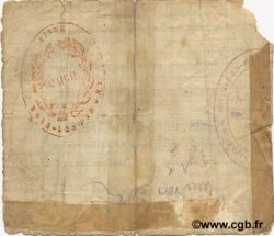 2 Francs FRANCE régionalisme et divers  1915 JP.02-0301 B+