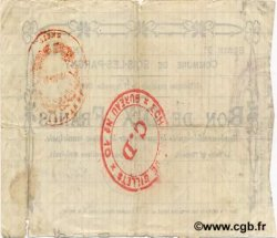 10 Francs FRANCE régionalisme et divers  1915 JP.02-0303 TTB