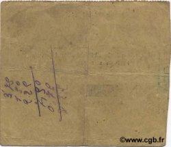 50 Centimes FRANCE régionalisme et divers BOUE 1915 JP.02-0307 TTB