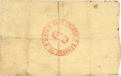 50 Centimes FRANCE régionalisme et divers  1915 JP.02-0326 TTB