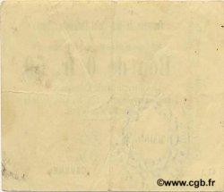 50 Centimes FRANCE régionalisme et divers  1915 JP.02-0365 TTB