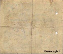 25 Centimes FRANCE régionalisme et divers BUIRONFOSSE 1915 JP.02-0379 TTB