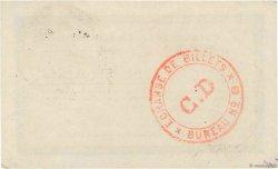 1 Franc FRANCE régionalisme et divers CAPELLE (LA) 1915 JP.02-0398 SUP