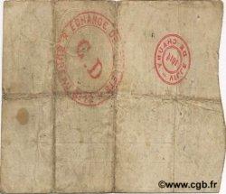 2 Francs FRANCE régionalisme et divers CHAUNY 1914 JP.02-0458 TB