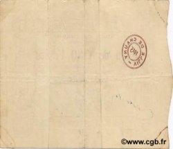 5 Francs FRANCE régionalisme et divers  1914 JP.02-0467 TTB
