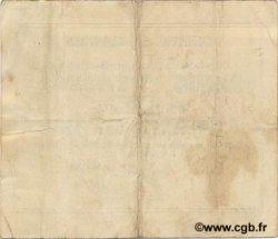50 Centimes FRANCE régionalisme et divers CLASTRES 1915 JP.02-0517 TTB
