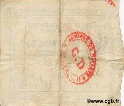 50 Centimes FRANCE régionalisme et divers COUCY LE CHATEAU 1915 JP.02-0525 TTB