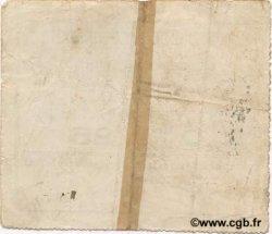 25 Centimes FRANCE régionalisme et divers CROIX FONSOMME 1915 JP.02-0554 TB
