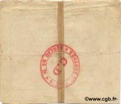 5 Francs FRANCE régionalisme et divers  1915 JP.02-0583 TB