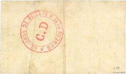 50 Centimes FRANCE régionalisme et divers  1915 JP.02-0681 TTB
