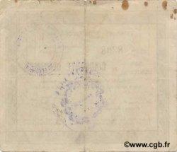 50 Centimes FRANCE régionalisme et divers  1915 JP.02-0746 TB