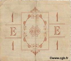 1 Franc FRANCE régionalisme et divers ETREUX 1915 JP.02-0767 TTB
