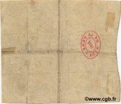 1 Franc FRANCE régionalisme et divers FERE (LA) 1914 JP.02-0790 TB