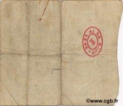 2 Francs FRANCE régionalisme et divers  1914 JP.02-0791 TTB