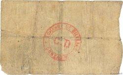 50 Centimes FRANCE régionalisme et divers FERE (LA) 1915 JP.02-0792 B+