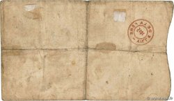 50 Centimes FRANCE régionalisme et divers FERE (LA) 1915 JP.02-0799 TB