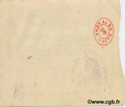 2 Francs FRANCE régionalisme et divers FERE (LA) 1915 JP.02-0801 TTB
