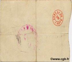 5 Francs FRANCE régionalisme et divers FERE (LA) 1915 JP.02-0802 TTB