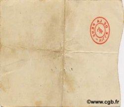 5 Francs FRANCE régionalisme et divers  1915 JP.02-0802 TTB