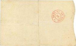 50 Centimes FRANCE régionalisme et divers  1915 JP.02-0807 TTB