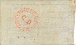 1 Franc FRANCE régionalisme et divers FERTE-CHEVRISIS (LA) 1915 JP.02-0830 pr.TTB