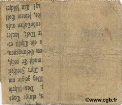 25 Centimes FRANCE régionalisme et divers  1915 JP.02-0832 B