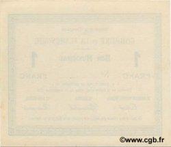 1 Franc FRANCE régionalisme et divers  1915 JP.02-0845 pr.NEUF