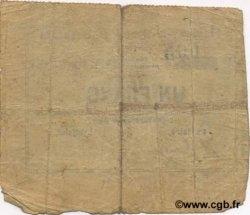1 Franc FRANCE régionalisme et divers  1914 JP.02-0862 TB