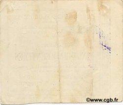 25 Centimes FRANCE régionalisme et divers FLUQUIERES 1915 JP.02-0907 TTB
