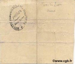 10 Francs FRANCE régionalisme et divers FOLEMBRAY 1915 JP.02-0926 TTB