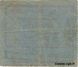 50 Centimes FRANCE régionalisme et divers FRESNOY LE GRAND 1915 JP.02-1001 TB+