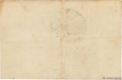 5 Francs FRANCE régionalisme et divers  1915 JP.02-1036 TTB
