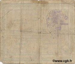 10 Centimes FRANCE régionalisme et divers GERGNY 1915 JP.02-1039 TB