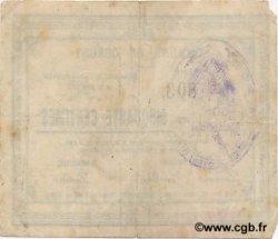 50 Centimes FRANCE régionalisme et divers  1915 JP.02-1041 TTB