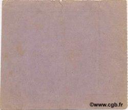 50 Centimes FRANCE régionalisme et divers GOUY 1915 JP.02-1071 TTB+